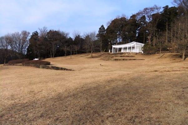 七沢森林公園ピクニック広場