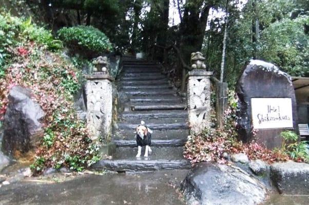 四季の蔵正門