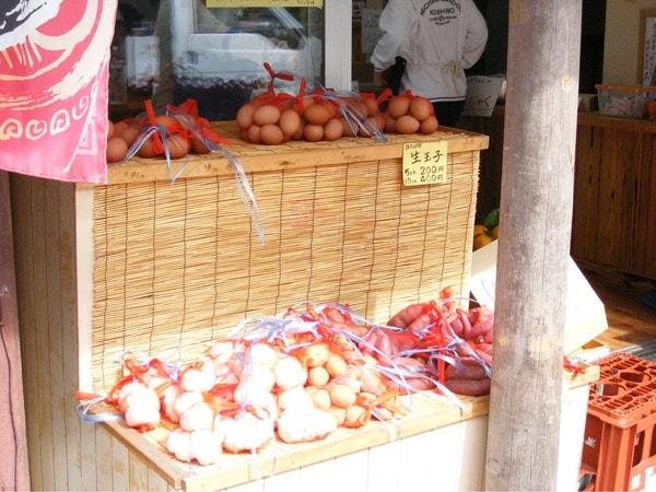 湯の峰温泉売店
