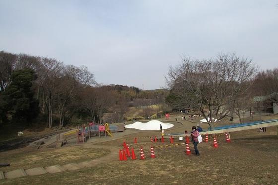 茅ヶ崎里山公園子供の村