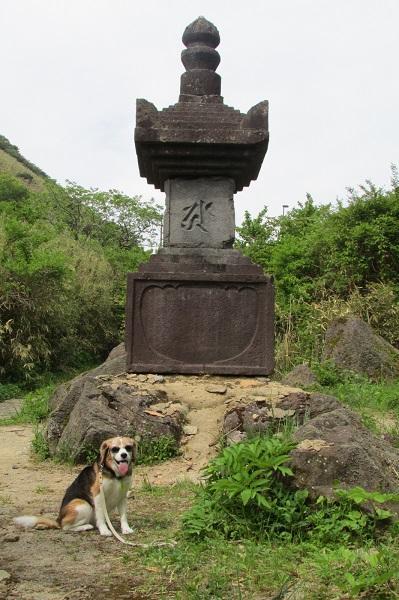 多田満仲の墓