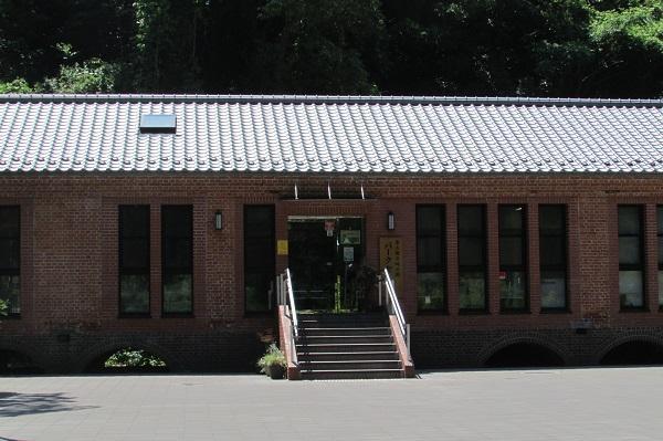 観音崎公園パークセンター