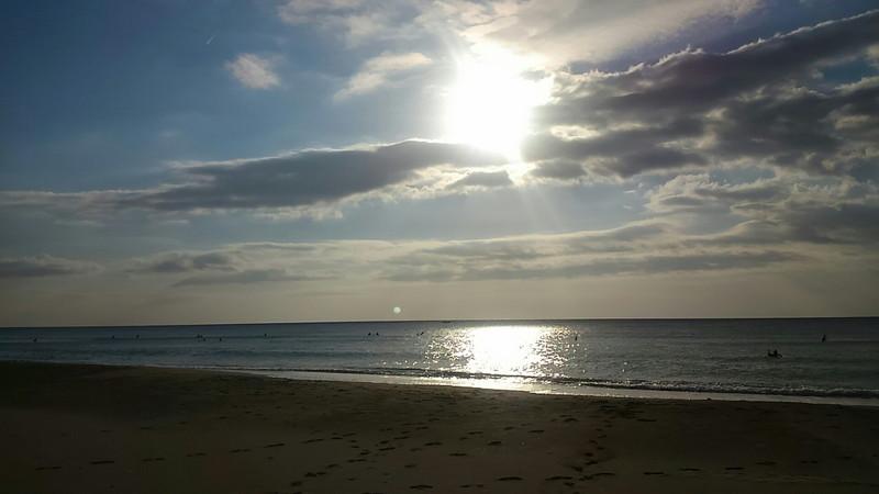 伊良湖ロングビーチ
